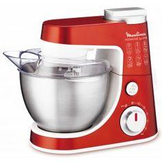 Robot De Cocina Master Chef | Moulinex Robot Cocina Qa403gb1 Masterchef Gourmet 229 Http