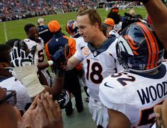 With 51 TDs, Manning Makes History. Click here to read more on DenverBroncos.com