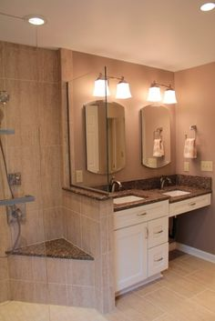 handicapped accesable home renovations | jpg