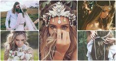25 redenen waarom je zeker een boho bruid wil zijn