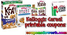 $0.75/1 Kellogg's Cereal printable coupons + CVS Cheapie - https://couponsdowork.com/2017/coupon-deals/0-751-kelloggs-cereal-printable-coupons-cvs-cheapie/