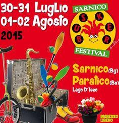 Sarnico Busker Festival 2015 http://www.panesalamina.com/2015/38853-sarnico-busker-festival-2015.html