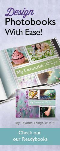 Photobook Australia - My Account