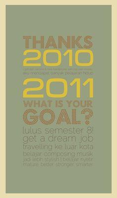 020111 : thanks 2010 hello 2011