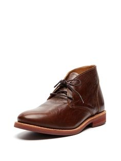 Wright Chukka Boots by Walk-Over at Gilt