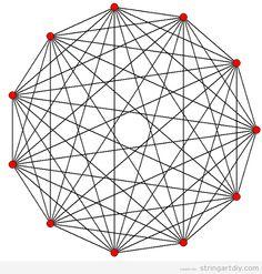 String art free pattern to download string art diy free