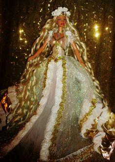 Greek Goddess Kore / Persephone On sale at ebay now