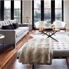 Einzigarte und moderne Wohnzimmer für Ihr zu Hause   Deko, Sofas ...
