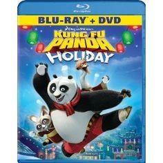 Kung Fu Panda Holiday (Two-Disc Blu-ray/DVD Combo) --- http://www.amazon.com/Panda-Holiday-Two-Disc-Blu-ray-Combo/dp/B008VNIAE6/?tag=webbusopp4u-20