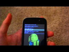 How to Hard Reset an Android Phone Using Recovery Mode – Tolitstech Android Smartphone, Recovery, Technology, Youtube, Tech, Tecnologia, Survival Tips, Healing, Youtubers