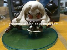 Cute Anime Figurine Nendoroid Kantai Collection Phat Medicchu Northern Princess PVC Action Figure Model Toy 8cm, View Nendoroid, donnatoyfirm Product Details from Guangzhou Donna Fashion Accessory Co., Ltd. on Alibaba.com