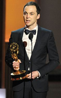 Lead Actor, Comedy: Jim Parsons, The Big Bang Theory | Celebrity News Latest GossipCelebrity News Latest Gossip