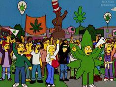 Los adultos mayores consumen más marihuana que los adolescentes en Estados Unidos