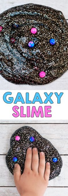 Thank you Elmer's for sponsoring this post. All opinions expressed are my own. Making slime has been one of our favorite activities this summer, there are just SO many fun and creative recipes out there to make! After a stroll through the craft store where I get most of my inspiration for our crafts I came across …