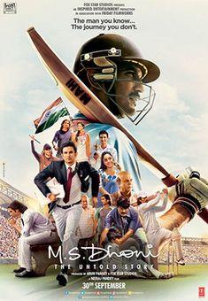 M.S. Dhoni: The Untold Story (Tamil Dubbed) Tamil Movie Online- Sushant Singh Rajput ,Disha Patani ,Kiara Advani , Anupam Kher, Bhumika Chawla Music by Amaal Mallik ,Rochak Kohli 2016 [U] ENGLISH SUBTITLE