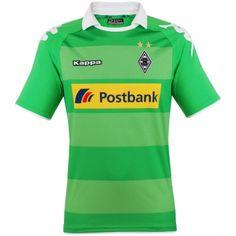 Borussia Mönchengladbach Trikot Away 2014 - Greif zu und hol dir das Auswärtstrikot der Fohlenelf!  http://www.fanandmore.de/Sale-oxid/Borussia-Moenchengladbach-Trikot-Away-2014.html