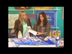 Sublimación Textil - Silvia Botta en Manos a la Obra