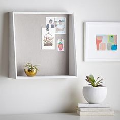 Cubby System Pinboard | PBteen