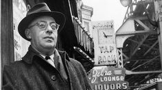 Saul Alinsky - did a lecture at Dominican College in Racine ca. 1968. Surprised us - we expected author of Rules for Radicals to look more like Abbie H.  I was amazed when I looked him up on Pinterest by the amt of vitriol in his direction that was directed..unfortunately, he is not in a place now where he can meet these folks indivdiually to convince him of his humanity.