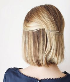 15 Easy Ways to Accessorize Your Easter Hair via Brit + Co