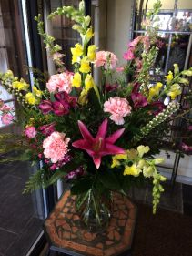 Northern Colorado's Premier Florist - Erickson's Flowers in Greeley, CO
