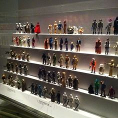 Vintage Star Wars figures I have all of them. Looking to sell them. they take up too much room.