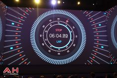 Samsung Tease Upcoming Gear Smartwatch for IFA 2015