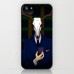 Wine and Die iPhone & iPod Case by HardlyQuinn - $35.00
