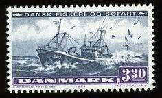 Denmark Stamp - Buscar con Google