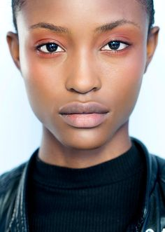 Winter Makeup For Fall Ideas   StyleCaster