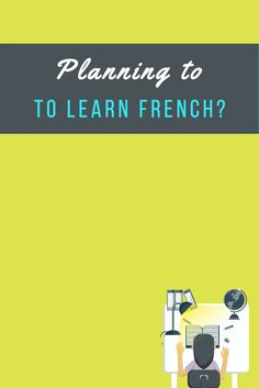 Need help learning French? Join this social media contest and get a chance to kickstart your lessons for FREE with talkinfrench.com founder Frédéric BIBARD! Learn more here https://www.talkinfrench.com/planning-to-learn-french/