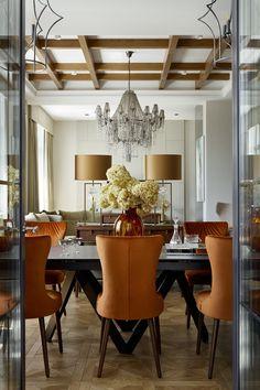 Kitchen Dinning, Kitchen Decor, Design Studio, House Design, Decor Interior Design, Interior Decorating, American Interior, Coastal Living Rooms, Dining Room Design