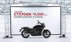 CTX700N