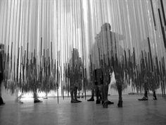 Hungarian Pavilion. 2010 Venice Biennale