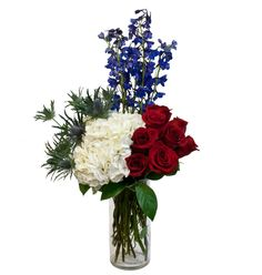 America The Beautiful - Freytag's Florist - Austin Texas Flower Delivery