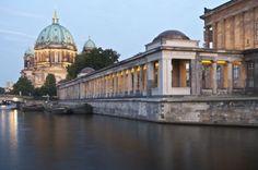 De 10 top bezienswaardigheden in Duitsland -  Het Museumeiland in Berlijn