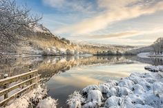 Rydal Water, Cumbria Countryfile
