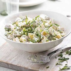 ... on Pinterest | Potato salad, Cider vinegar and Potato salad recipes