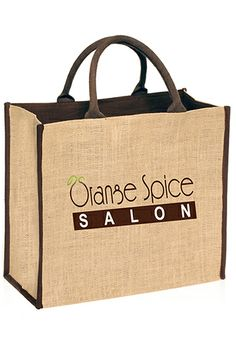 e228621b90 Custom Jute Tote Bags for Your Business