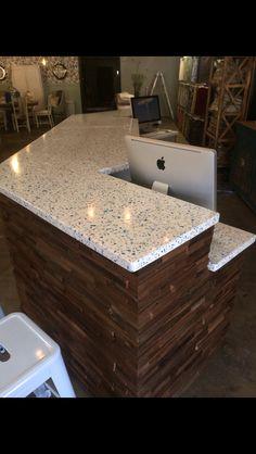 Concrete Countertops Salt Lake City | ❤️Country Home❤ | Pinterest |  Concrete Countertops, Salt Lake City And Countertops