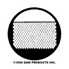 GAM Pattern #263 Chain Link Fence
