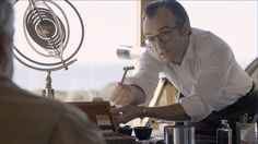 Réalité, un film de Quentin Dupieux avec Alain Chabat, Jonathan Lambert.