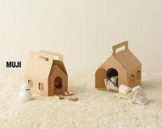 muji product packaging