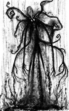 Slenderman - This is a German Urban Legend that has always scared me. Kinda like the boogeyman Scary Stories, Horror Stories, Tableaux D'inspiration, Creepypasta Slenderman, Laughing Jack, Creepy Pictures, Arte Horror, Urban Legends, Dark Art