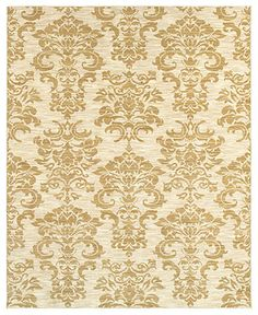 """Shaw Living Area Rug, Neo Abstracts 24100 Rosewood Linen 7'9"""" x 10'3"""" - 8 x 10 Rugs - Rugs - Macy's"""