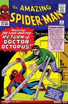Spiderman #11 (1963) (Steve Ditko)