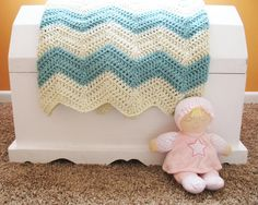 Image result for CREAM crochet baby blanket