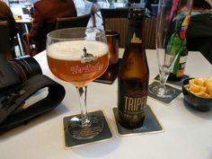 Ter Dolen Tripel #abdijbier #terdolen #belgiumbeers #belgischebieren #belgischabdijbier #blondbier  #genieten #weekend #weekendtrip #be_at_design  #terdolentripel #kasteelbrouwerij #triplebeers #hasselt