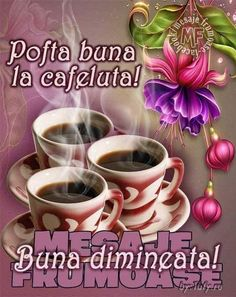 Clara Alonso, Good Morning Coffee, Tableware, Have A Good Night, Dinnerware, Dishes, Place Settings, Porcelain