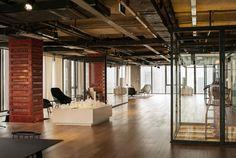 Vanke Beijing Sales Centre | NINOM | Archinect